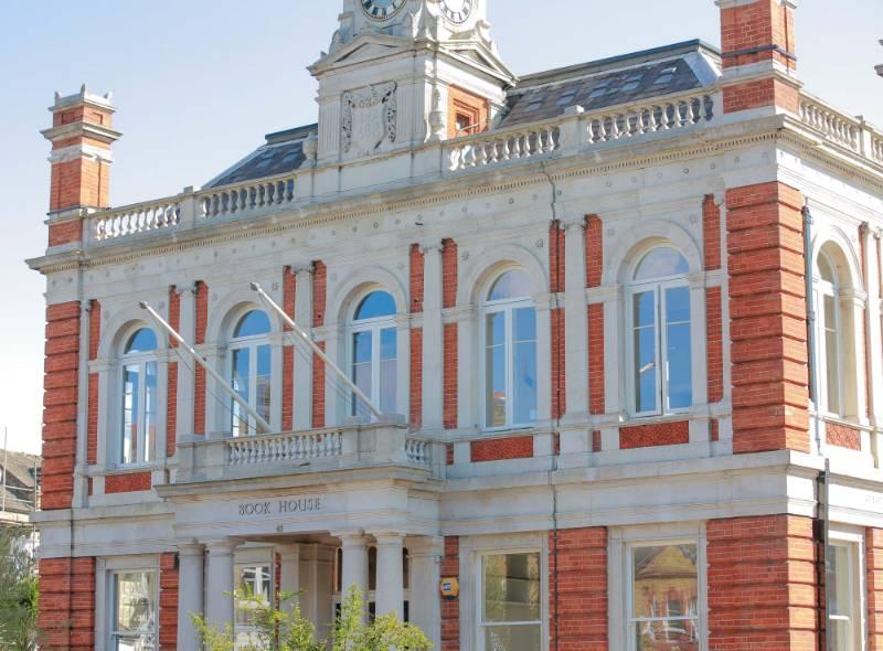 Victorian wooden sash windows for refurbishment project Wandsworth
