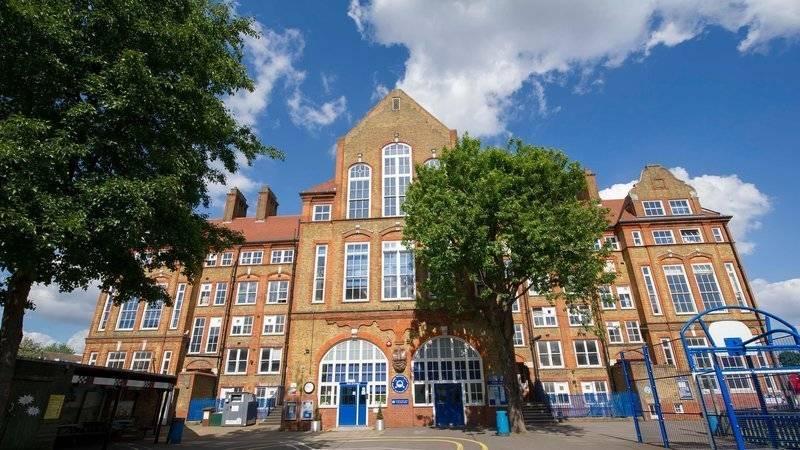 Carlton primary school