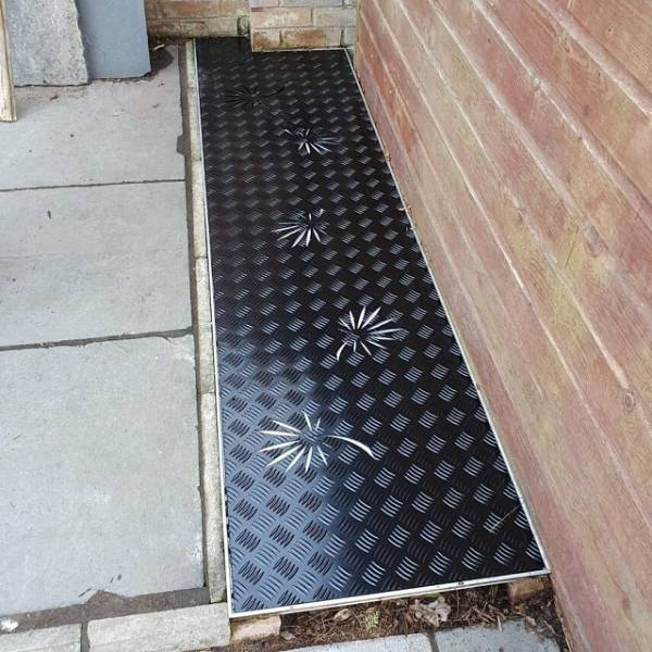 Ducting for Floors