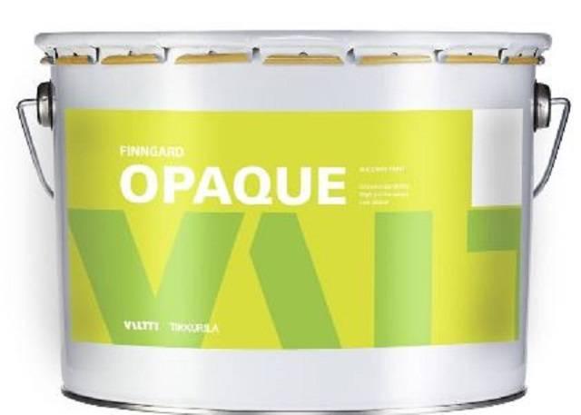 Finngard Opaque