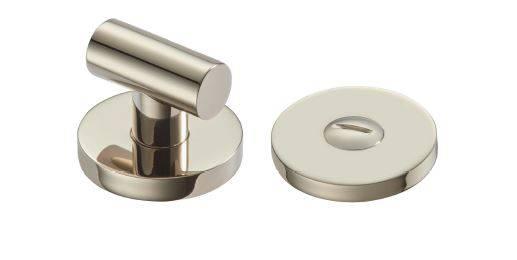 Bar Design WC Set Turn And Release (HUKP-0201-19)