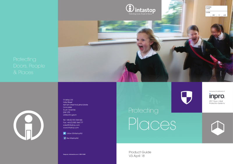 Protecting Places Brochure