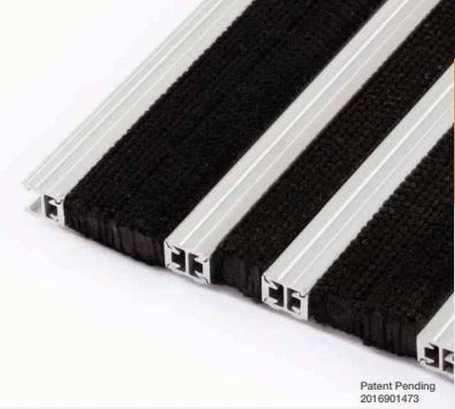 Verse R300 Reversible Aluminium Matting