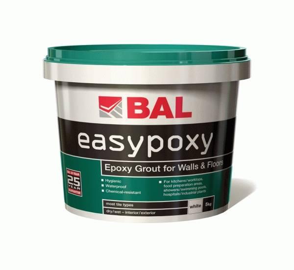 Easypoxy