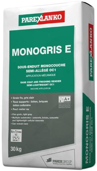 Monogris E