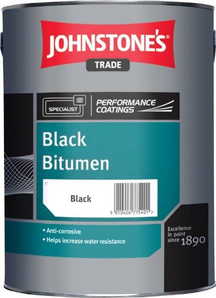 Black Bitumen