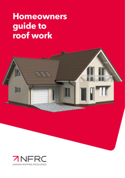 3. Homeowners Guide to Roof Work