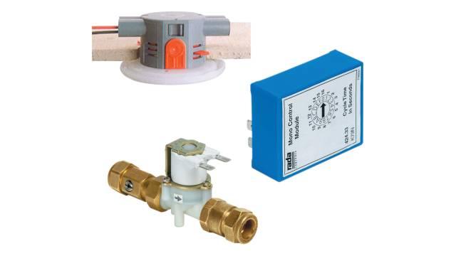 Rada 125 Mono-Control System