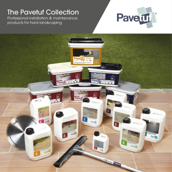 Pavetuf - Paving Installation, Maintenance and Ancillary Products