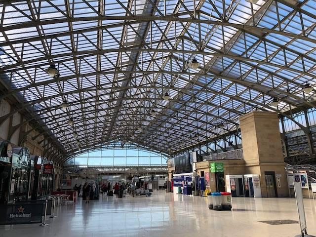 Aberdeen Station Case Study