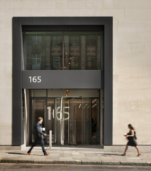 165 Fleet Street
