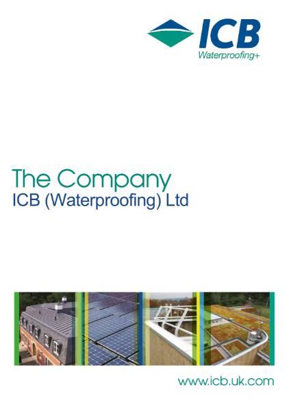 ICB Company Brochure