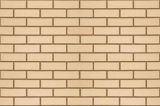 Smooth Buff - Clay bricks