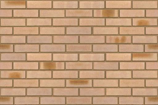Leicester Multi Cream Stock - Clay bricks