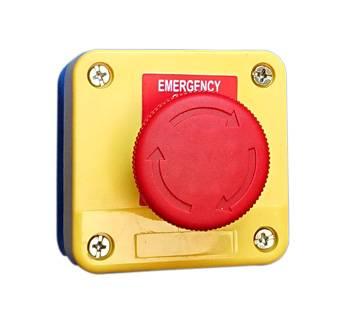 KOB21 - Emergency Stop Button