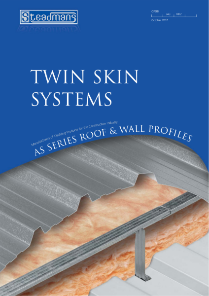 Twin Skin Systems Brochure