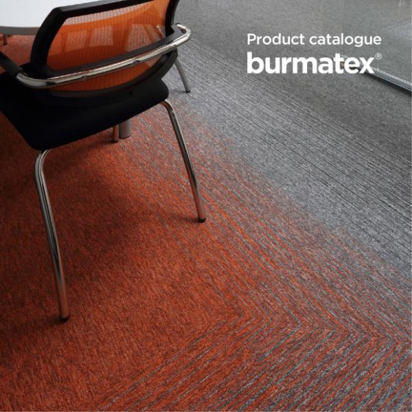 burmatex® 2020-01 Product Catalogue, carpet tiles, carpet planks
