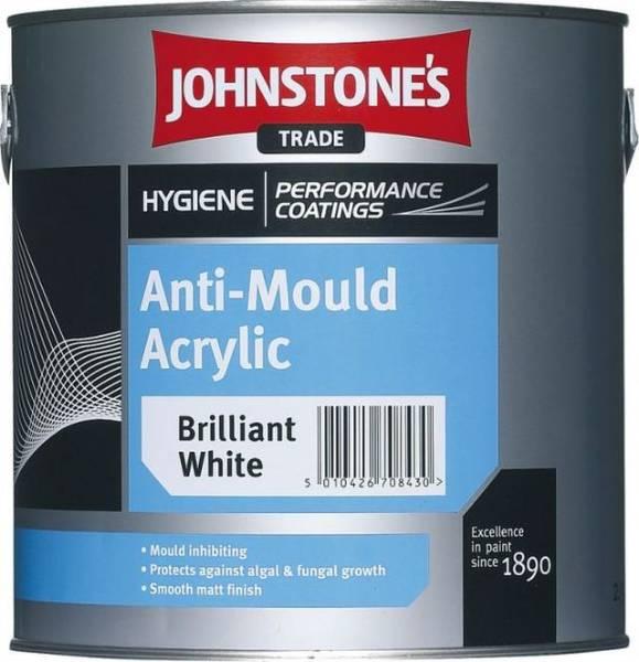 Anti-Mould Acrylic (Performance Coatings)