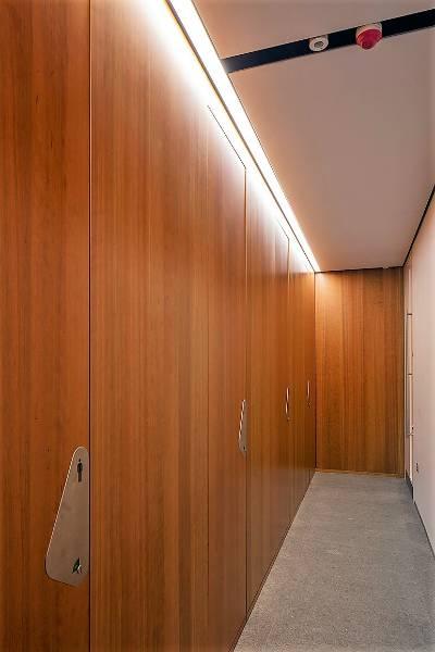 Bloomberg Place, 4 Queen Victoria Street, EC4: London Corporate Workspace Winner