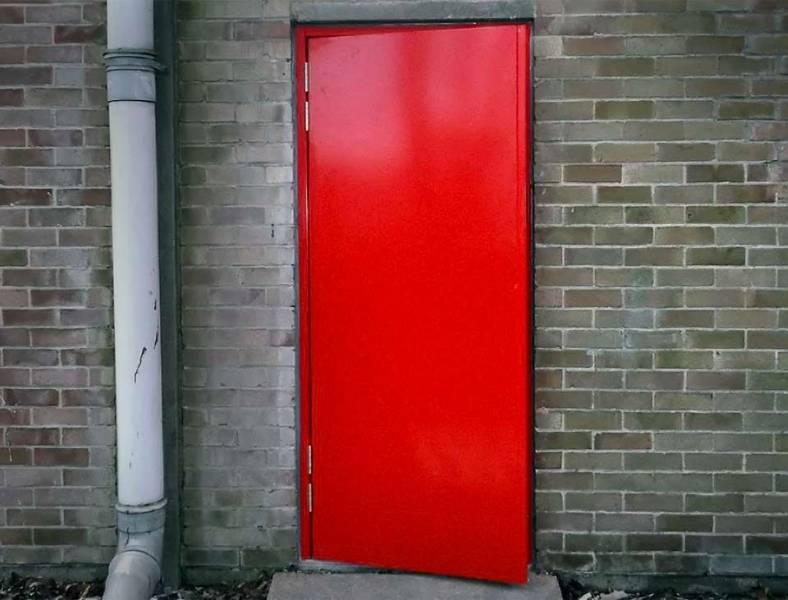 Steel Doors AD05 Armourdoor General Purpose