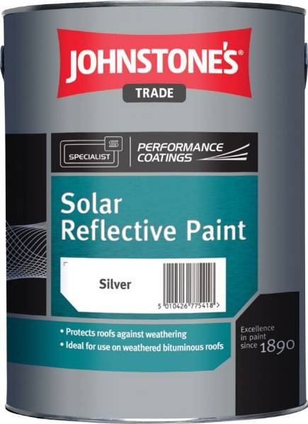 Solar Reflective Paint (Performance Coatings)