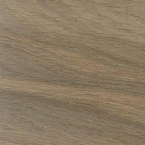 20 mm Unfinished Fumed Oak