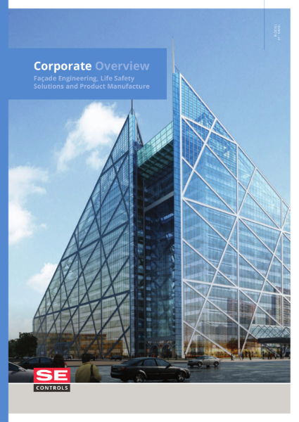 SE Controls Corporate Overview