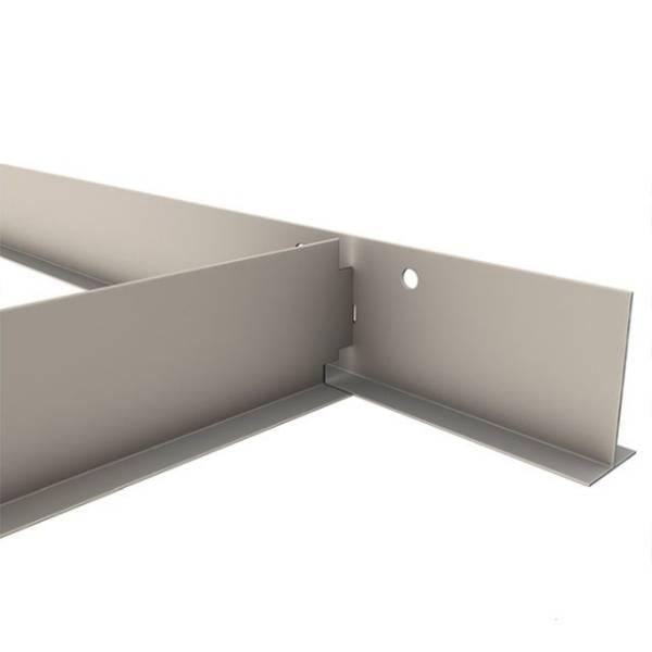 Aluminium Grid Ceiling System