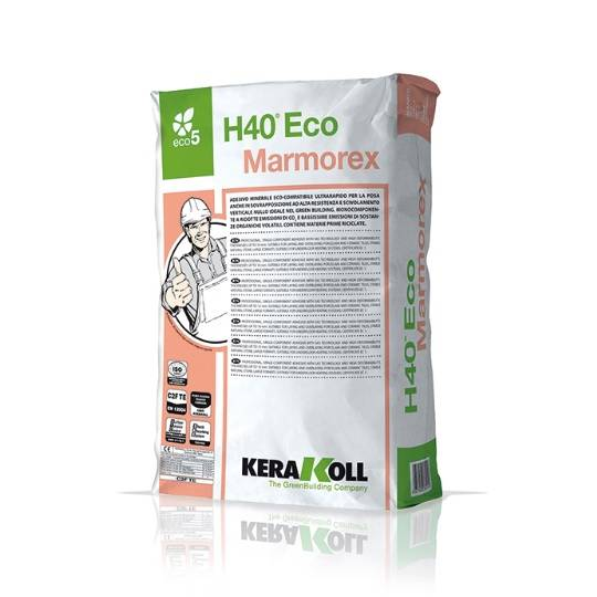 H40® Eco Marmorex