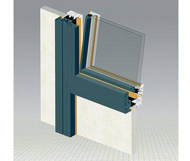AA®4001 Framing System