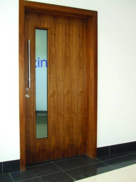 Anodoor Doorsets
