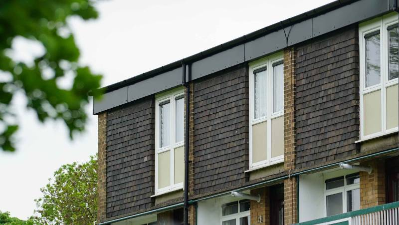 Marley Alutec Provides Bespoke Solution for UK's Largest Roofing Project in Sheffield