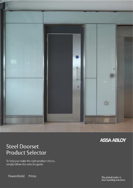 Steel Product Selector