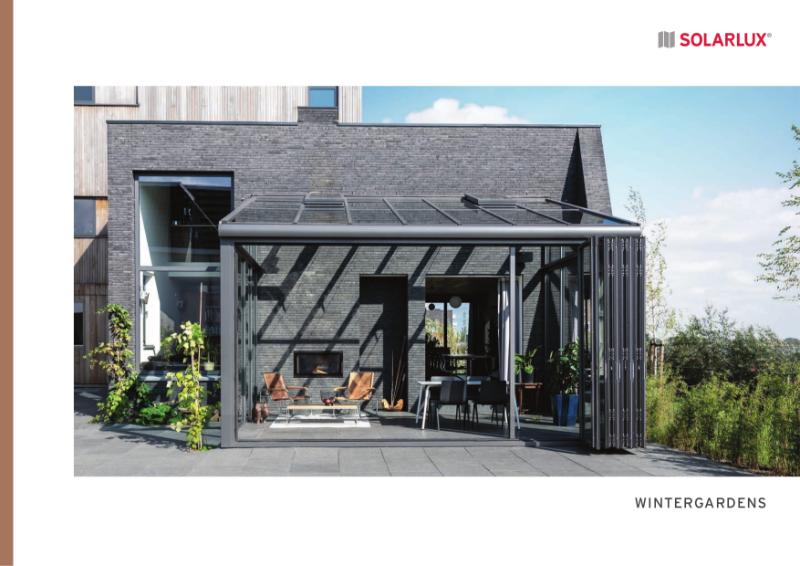 Wintergardens | Conservatories - General Brochure