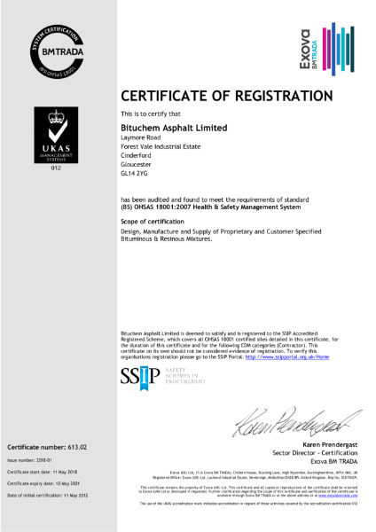 ISO 8001