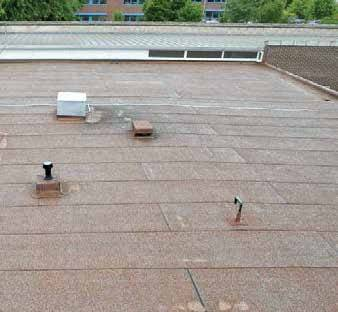 Hush FR Roofing Membrane