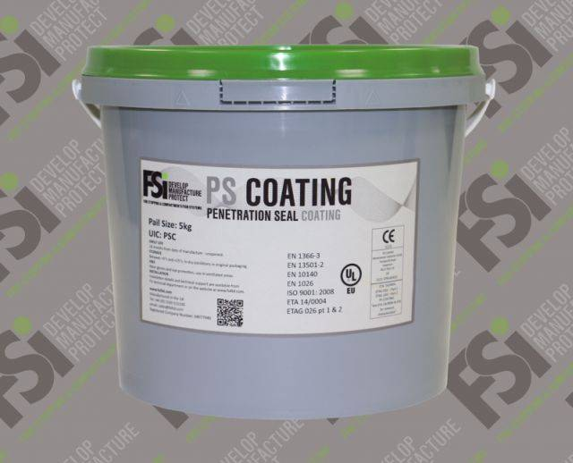 PS Coating
