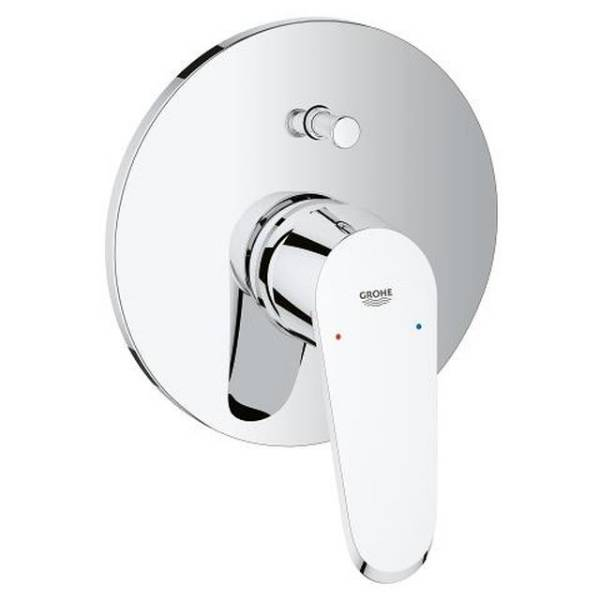 Eurodisc Cosmopolitan Single-Lever Shower Mixer Trim