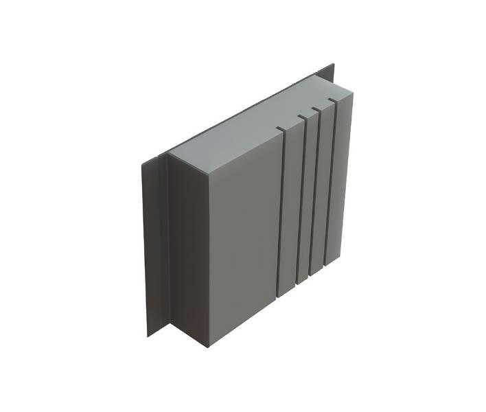 Thermo-Loc Platinum Multi Cavity Closer