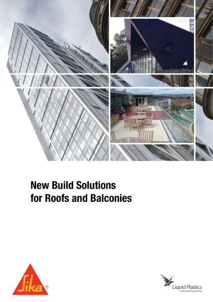 New Build Brochure