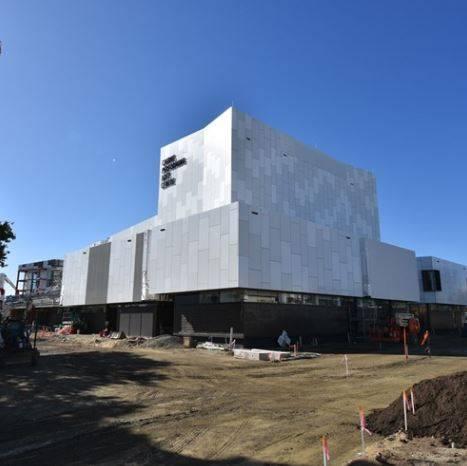 Cairns Performing Arts Centre, QLD
