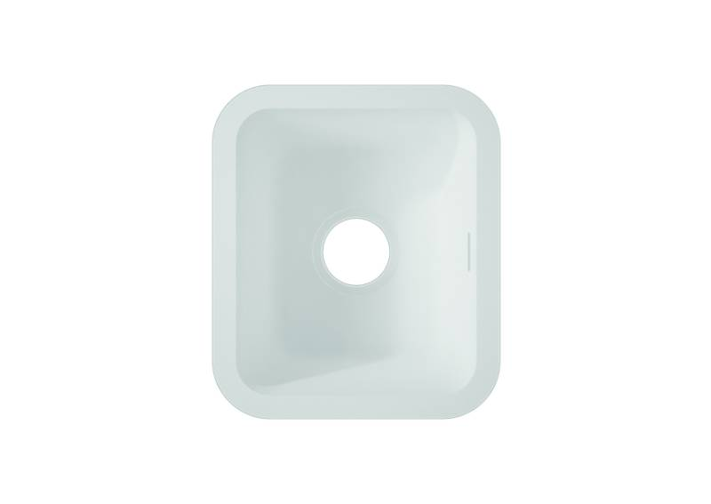 Corian® Cast Sink Sweet 809
