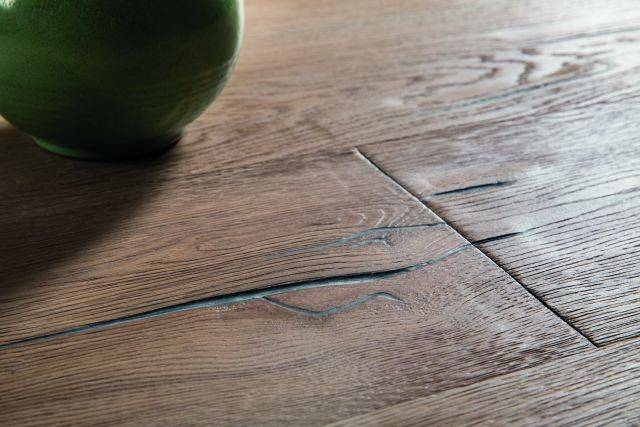 BOEN 14 mm Plank - 14 x 181 x 2200 mm - Micro-Bevel - Live Natural Oil