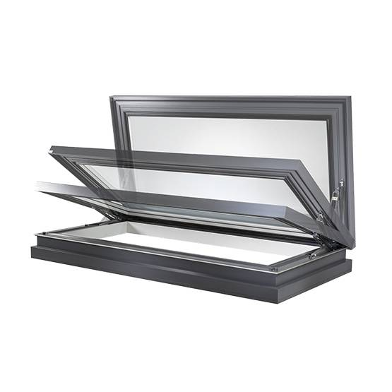 Skydoor Hinged Access Rooflight
