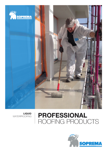 Alsan 601 Liquid Waterproofing