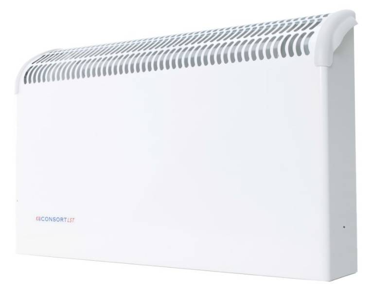 CSL LST Wall Mounted Fan Heaters