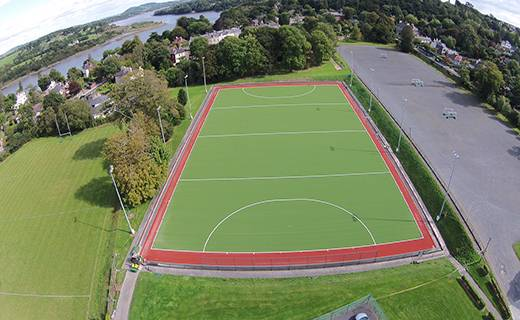 Artificial Grass Case Study - Newtown School