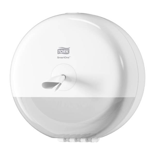 Tork Smartone Mini Toilet roll dispenser