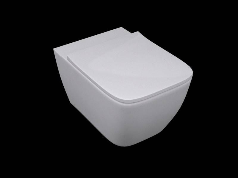 VENTICELLO WC Complete 4611 RS