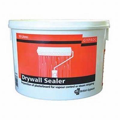 Gyproc Drywall Sealer